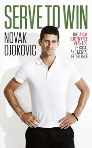 Serve To Win - Book Cover Image